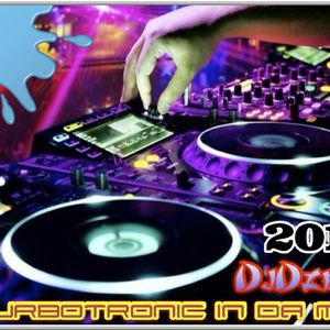 DjDzemo.Turbotronic.In da mix.2014