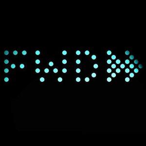 Flying White Dots / Bestival Radio 2012