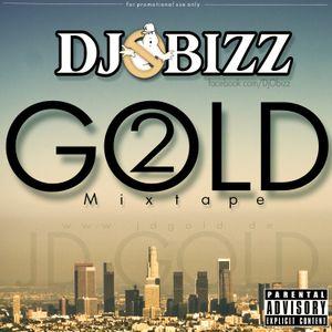 DJ Obizz - GoldMixNo2 for JD Gold Deutschland