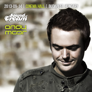 Andy Moor - Tribute Mix by Rich Walker