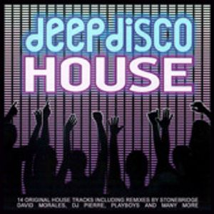 Deep Disco House