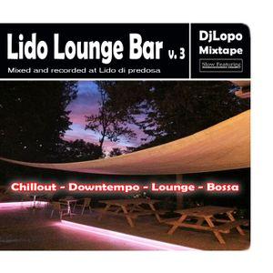 Lido Lounge Live vol. 3