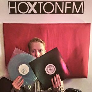 #StuckOnAir #506 with @DanFormless Live Fridays 5-7pm on Hoxton FM