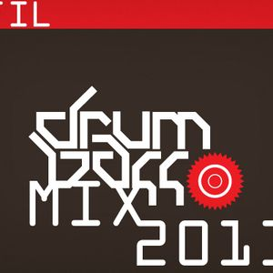 Effil - Drum&Bass Beat (2011)