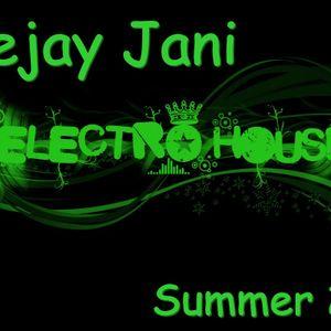 Electro House Mix 2012 ( Dj Jani )