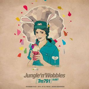 Jungle'n'Wobbles Djset by TRE791