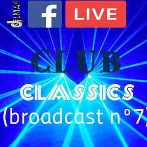 LMAF CLUB CLASSICS (broadcast nº7)
