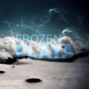 Frozen Playa: DJ Spacecamp