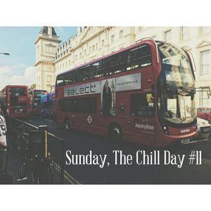 Jesusak - Sunday, The Chill Day #11