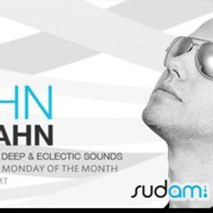John Kasahn @ Progressive, Deep & Eclectic Sounds on Eilo Radio - Episode  004