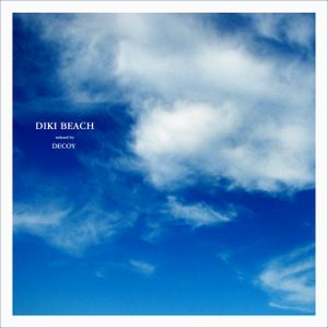 Diki Beach / promo mix 2010