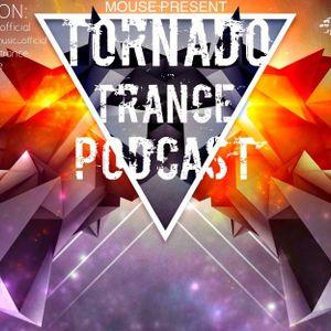 TORNADO TRANCE PODCAST #016