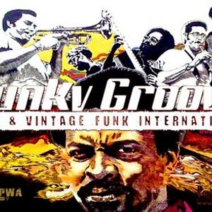Rare Funky Groove - Cloud International