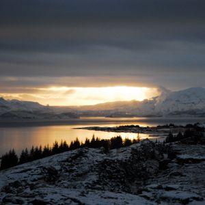 Iceland: Foreboding Joy