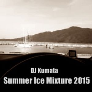 Summer Ice Mixture 2015