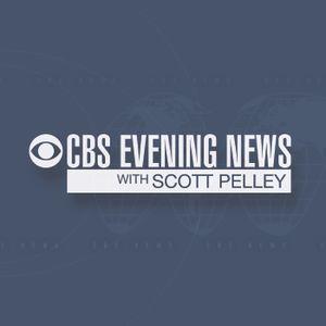 CBS EVENING NEWS: 07/22