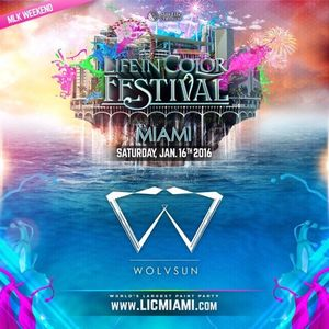 Wolvsun Mix 002 (LIC Wolvsun Edition)