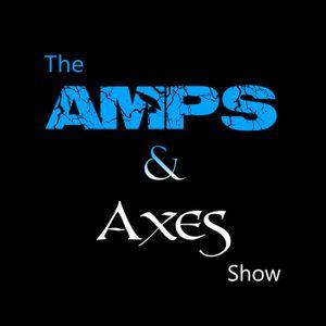Amps & Axes - #061 - Kristen Capolino