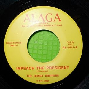 The Breaks Volume 1: Impeach the President