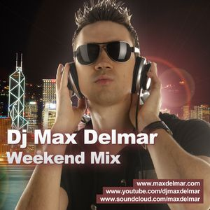 Max Delmar @ Weekend mix | 07.09.2012 |
