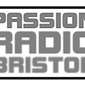 Radioactive Show - Passion Radio - Week 2 - Part 1