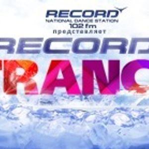 Slava Shoom - Special For Radio Record (09.12.2011)