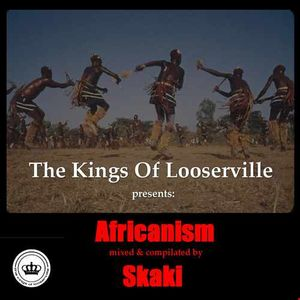 Africanism (Party Mix)