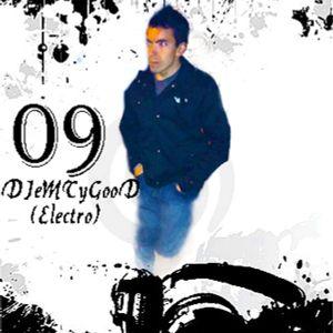 DJeMTyGooD@Electro Nº 09 (octubre - 2011)