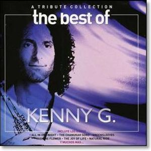 Best Of Kenny G.
