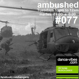 Ambushed #077 by Ben Garló