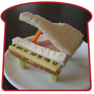 Miami Sandwiches Mix @ La Sandwicherie Brickell - 22.09.12