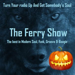 The Ferry Show 30 oct 2015