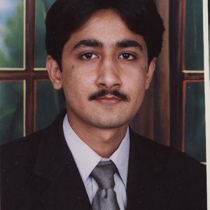 Bazm-e-Shabb 17-08-05 with Ch. Tahir Abead on Awaz 105 FM Gujrat