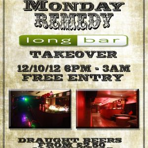 The Monday Remedy Episode 9
