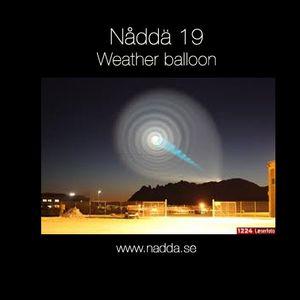 19 Weather balloon
