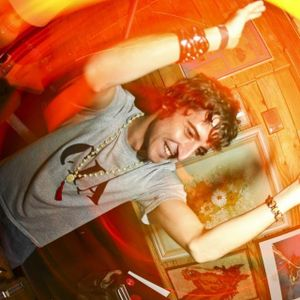 Matty of Joint Custody Recorded Live. August 2012