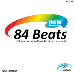 84 BEATS PÍLDORAS MUSICALES 6