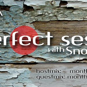 Perfect Session with Snorkle on DNA Radio Fm | episode: 009 | jun.2016 /Host Mix/