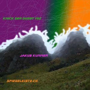 knick den dunst (Nouveau Samedi Pt.3) - Jakub Kummer