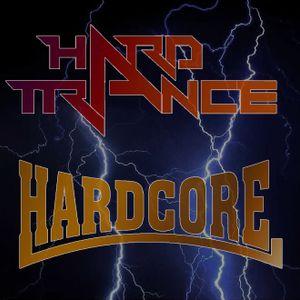 Hardtrance & Hardcore Live  Vinyl /CD Set  @  La Cama Bar  October 1996