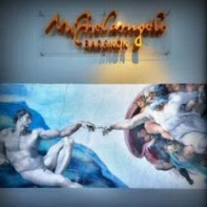 Michelangelo Bar & Lounge(Sparkling Rainbow Mix)