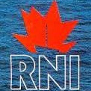 RNI/BBC-R2/BBC-R4/ITN-TV/BBC1-TV/Daily Telegraph =>> RNI Ablaze & Reports <<= Saturday 15th May 1971