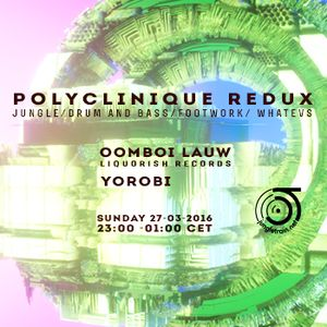 PolyCliniqueRedux_ft_OomboiLauw_Yorobi_27March2016
