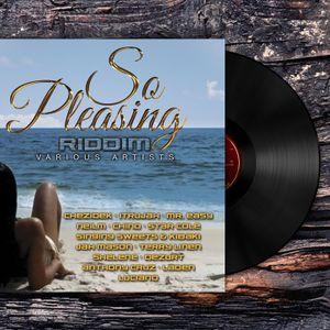 So Pleasing Riddim Mix (Full) - July 2014