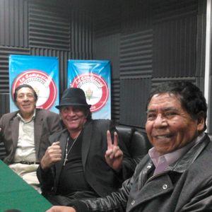 """""""Semillas de cultura"""" con Alberto Chávez Mora"""