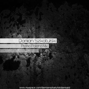 Damian Szkatulski - Promo Poland Mix