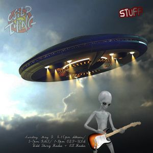 STuFF Radio Show - Sunday, May 9th 2021