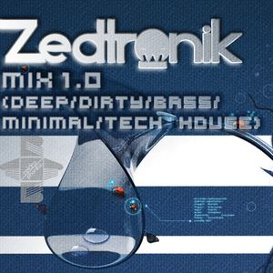 Zedtronik - Mix (Deep/Dirty/Bass/Minimal/Tech House)