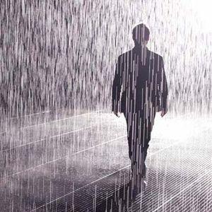 """Austin Rocks 2017 DJ competition set - """"When it Rains, It Pours"""""""