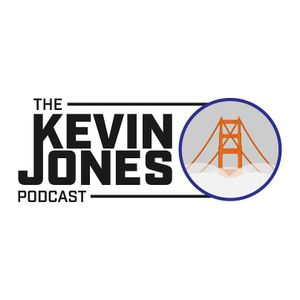 The Kevin Jones Podcast: Rod Brooks